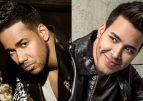 Prince Royce y Romeo entre mas nominados premios Latin Music