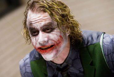 La extraña petición que le hizo Heath Ledger a Christian Bale durante el rodaje de Batman