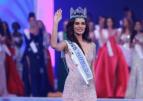 India se corona como Miss Mundo
