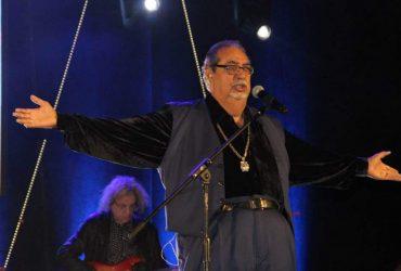Anthony Ríos se presenta en la Casa de Félix D´Oleo