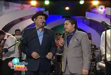 El Mayimbe exige 300 mil para participar en aniversario del Pachá