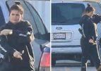 Así esconde Kylie Jenner su embarazo